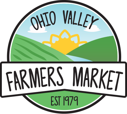 Ohio Valley Flowers Market Logo