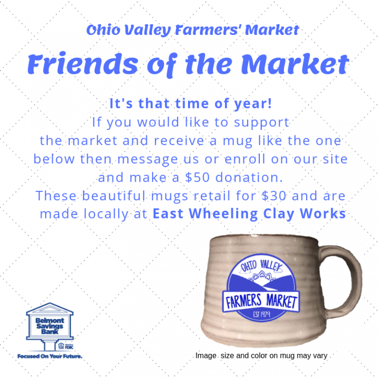 Friends of the Market